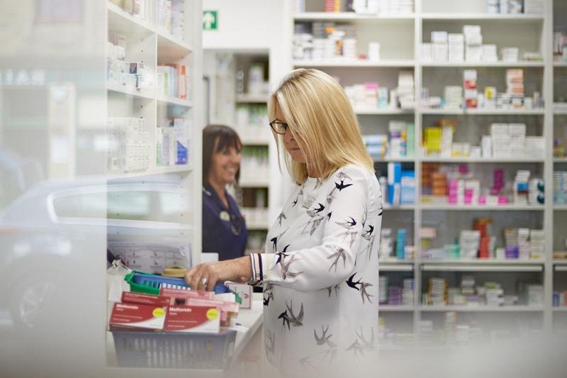 Prescriptions By Lindsay Gilmour