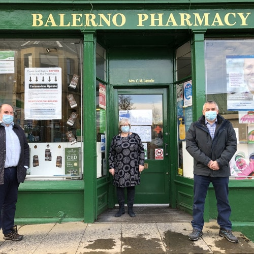 Balerno Village Pharmacy